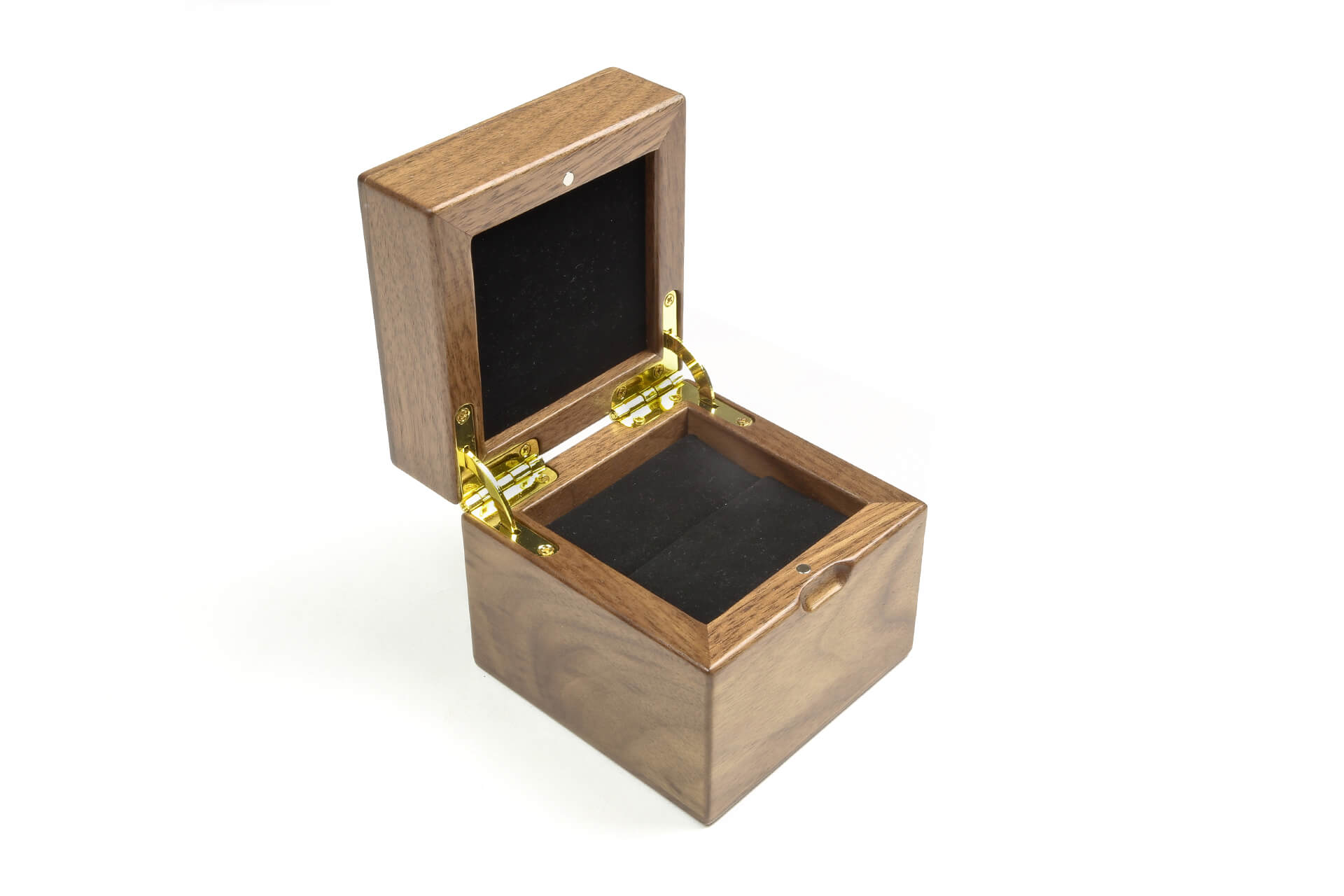 Bespoke jewelry box manufacturer