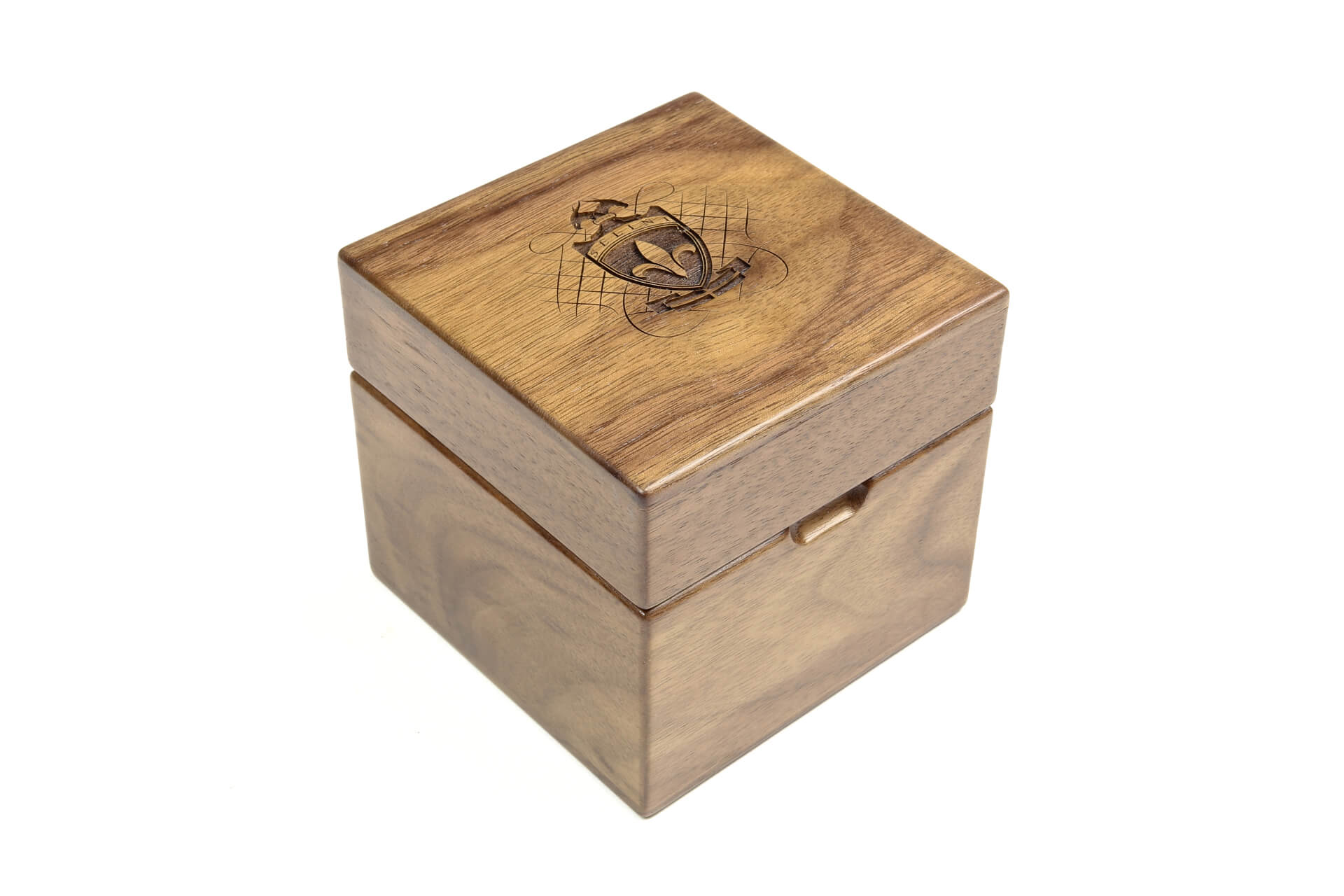 Custom made jewelry boxes supplier
