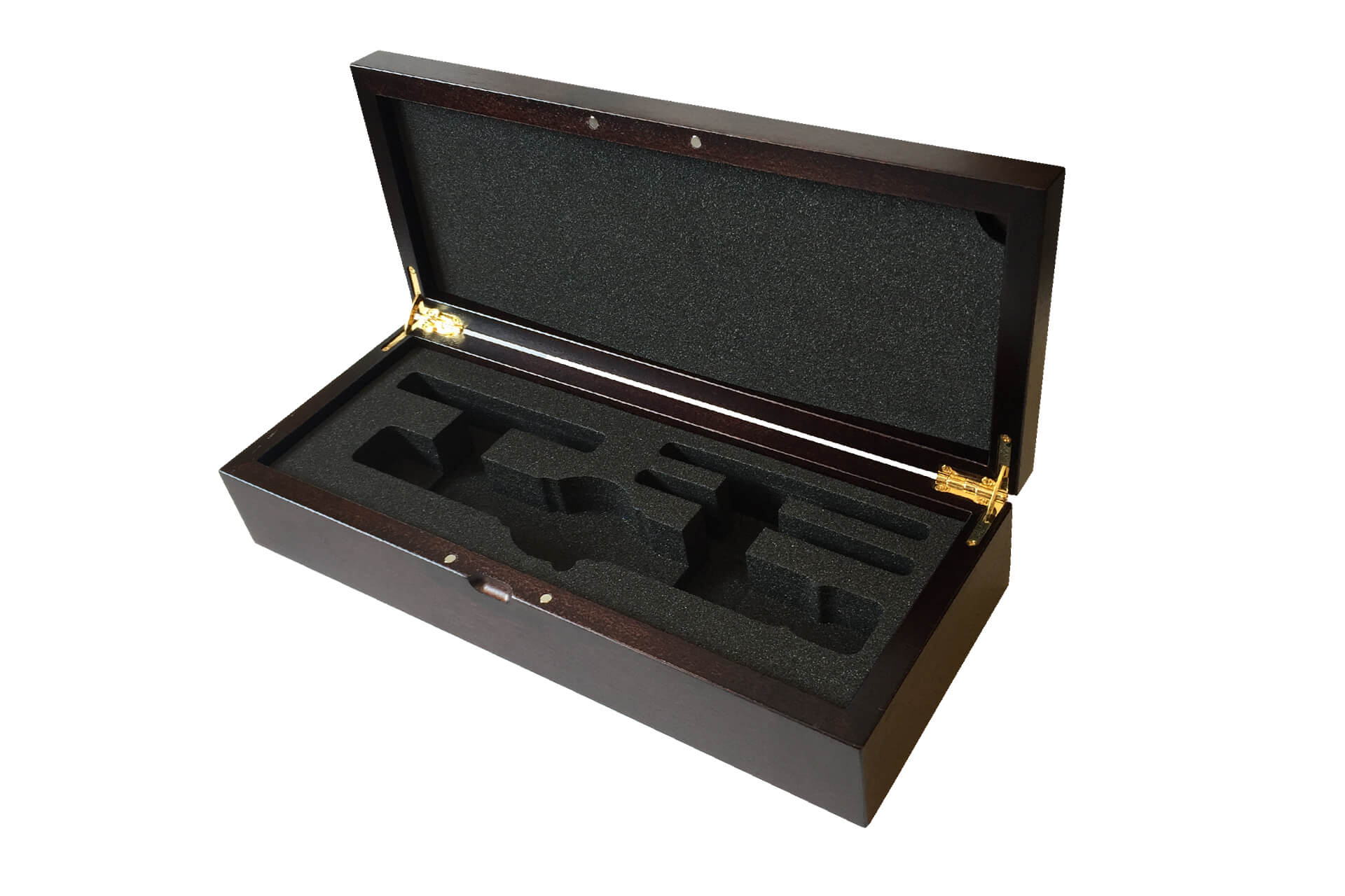 bespoke wooden boxes for watch packaging b-h192