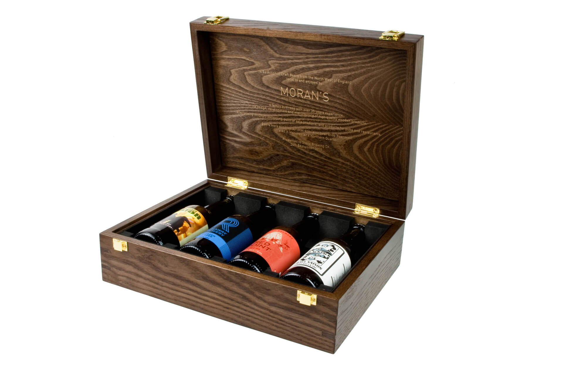 promotional wood boxes supply and manufacture uk