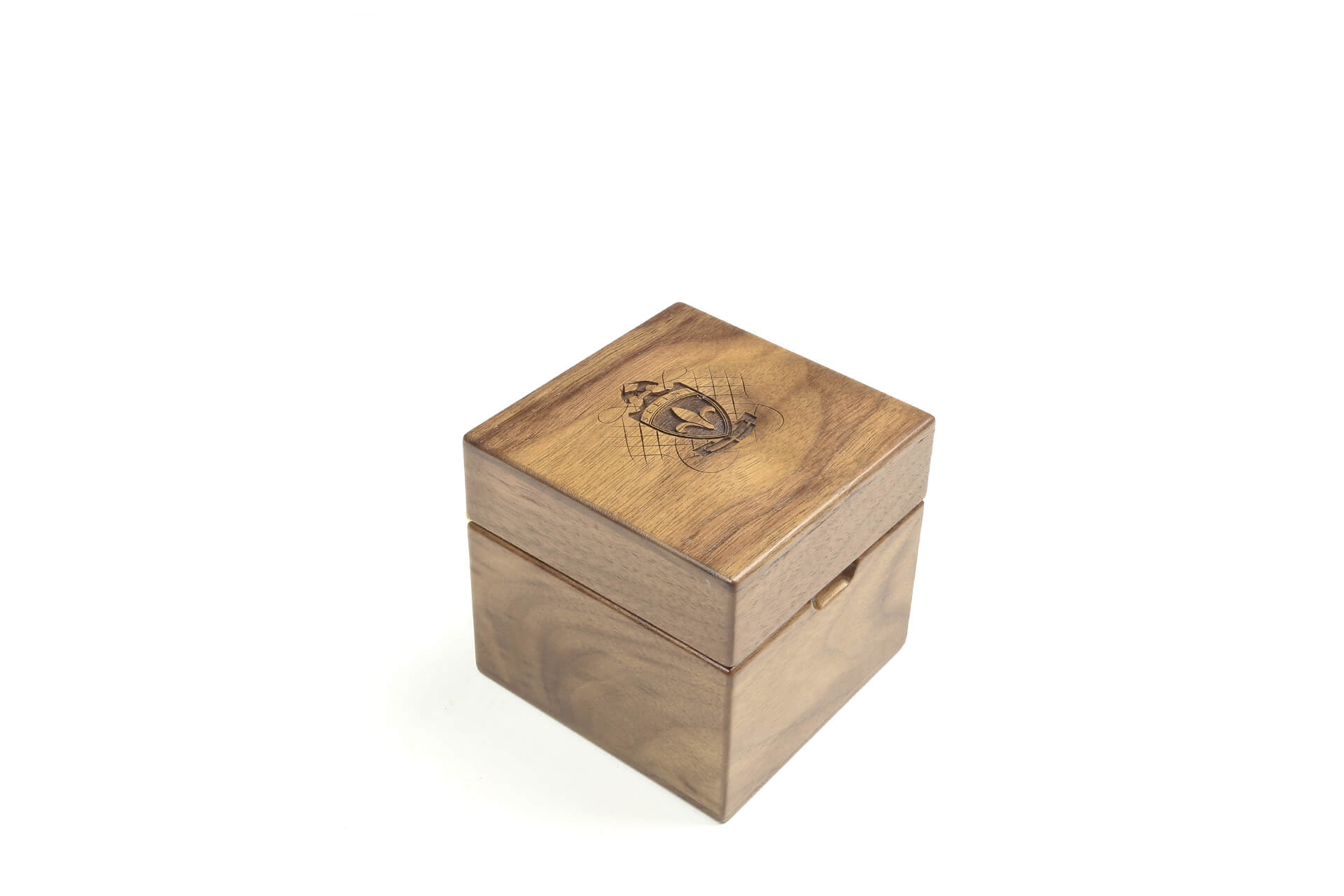 Wooden jewelery boxes custom ring box