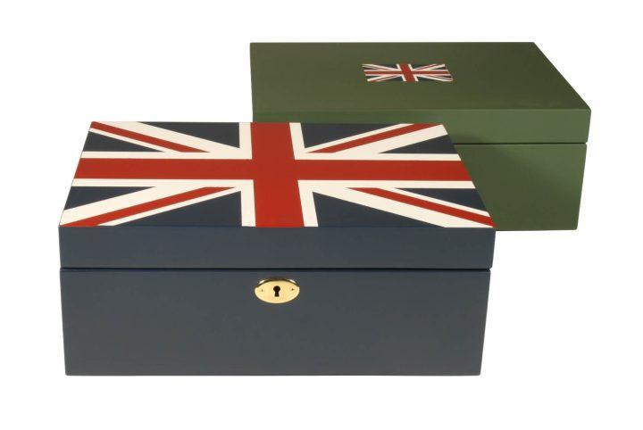 bespoke wooden boxes custom branding b-h141