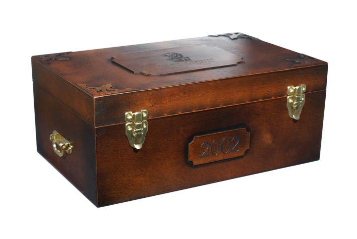 bespoke presentation box b-h171