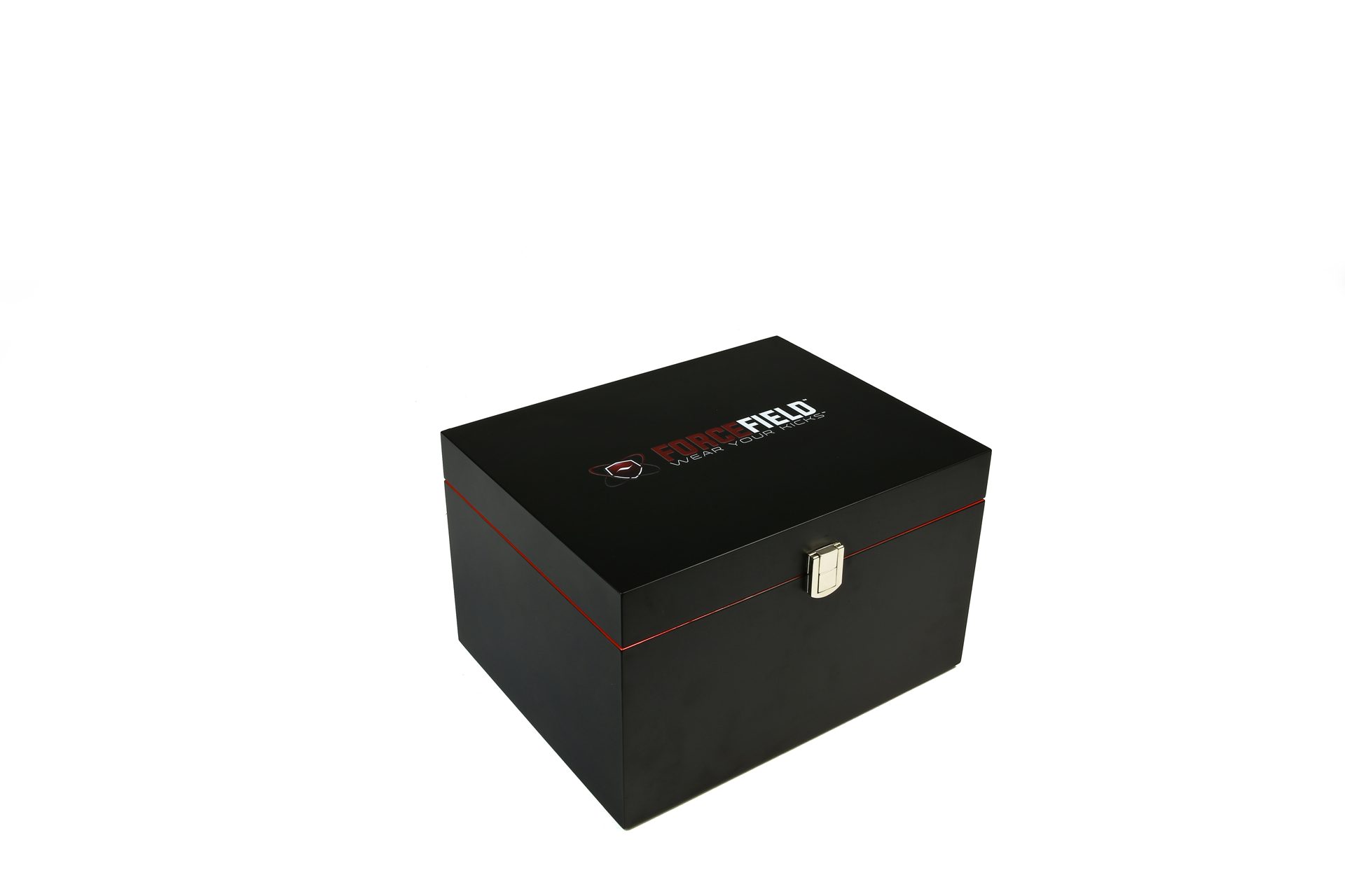 wooden boxes wholesale for sports wear company