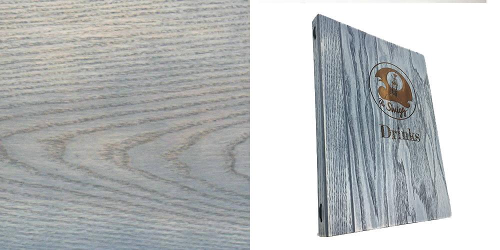 Driftwood Ash