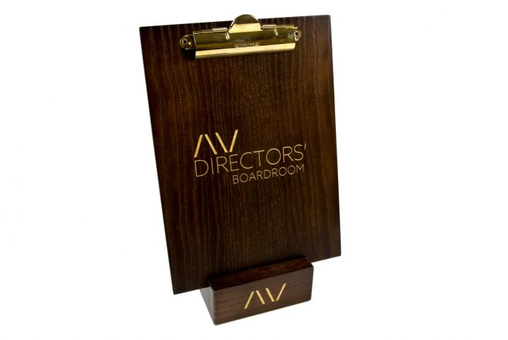 a5 clip boards for pos